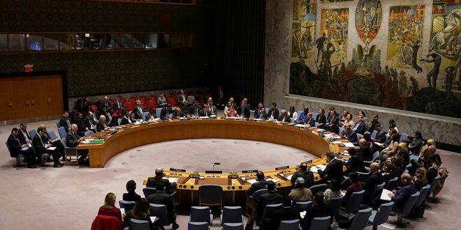 Rusia dan China Veto Rancangan Resolusi yang Langgar Kedaulatan Suriah
