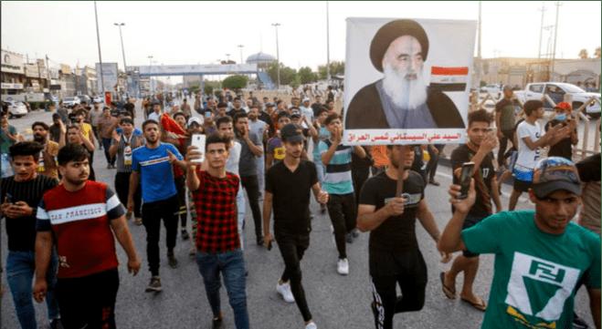 Baghdad Respon Keras Pelecehan Media Saudi Terhadap Ulama Terkemuka Irak