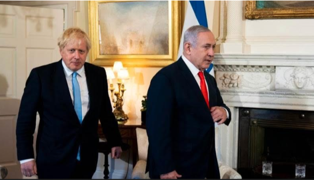 Komentar Plin-plan PM Inggris: Kami Tolak Aneksasi Tapi Tetap Dukung Israel