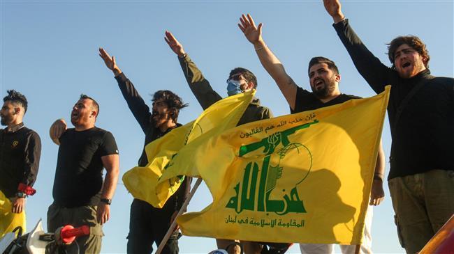Hizbullah: Klaim Israel Tentang Bentrokan Perbatasan Fiktif