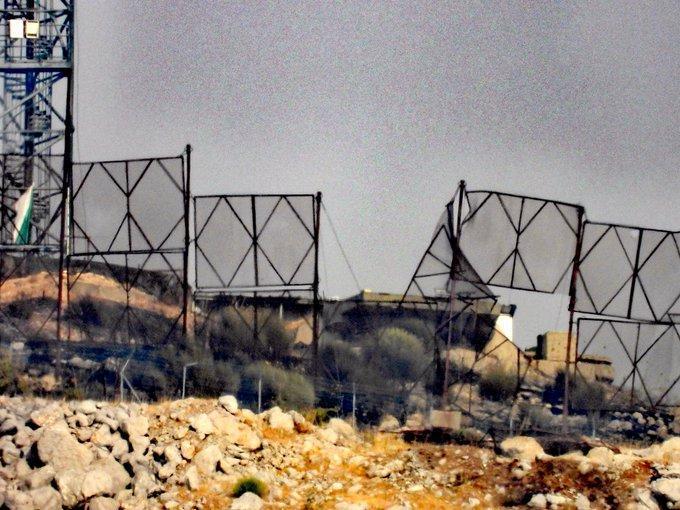 Stres Karena Hizbullah, Israel Bombardir Situs Militernya Sendiri