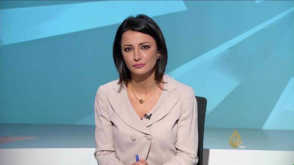 Jurnalis Al Jazeera Jadi Korban Cyberbullying dan Kampanye Kotor Saudi di TwitterJurnalis Al Jazeera Jadi Korban Cyberbullying dan Kampanye Kotor Saudi di Twitter