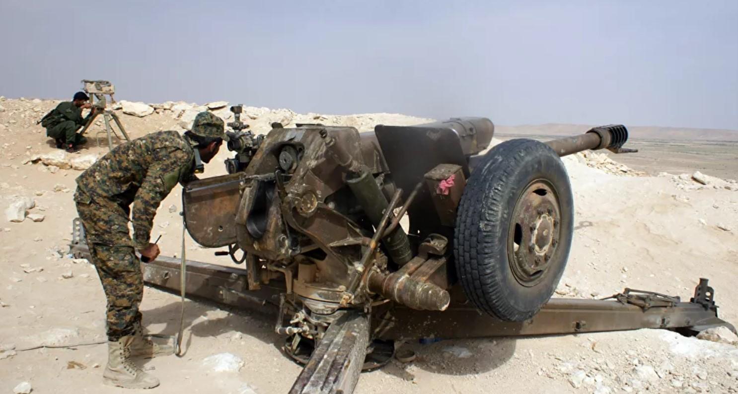 Tertangkap Tentara Suriah; Militan Akui Dilatih Instruktur AS