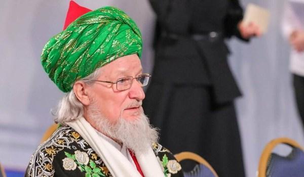 Mufti Rusia Puji Iran yang Selalu Suarakan Persatuan Dunia Islam