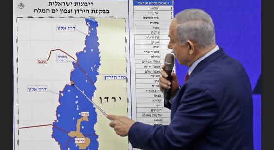 Survei: Opini Publik Israel Terpecah Soal Aneksasi