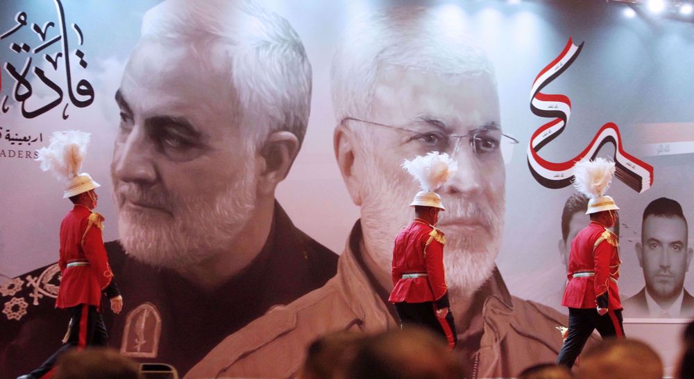 Iran: Pembalasan Setimpal Menanti Para Pembunuh Jenderal Soleimani