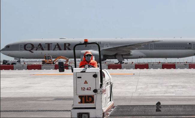Mahkamah Internasional Menangkan Qatar dalam Kasus Perselisihan dengan Saudi Cs