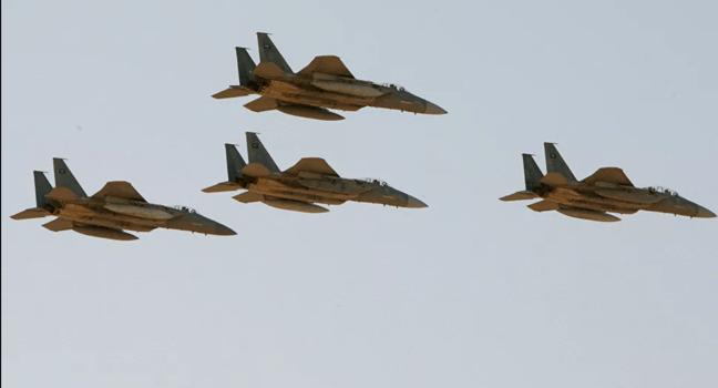 Kalap di Yaman, Koalisi Saudi Serang 4 ProvinsiKalap di Yaman, Koalisi Saudi Serang 4 Provinsi
