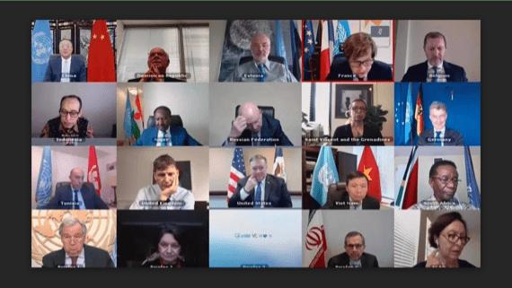 JCPOA Jadi Bukti bahwa Mempercayai AS adalah Kesalahan Besar