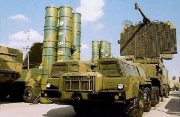 S-300 Iran Siaga Penuh Pasca Ledakan di Fasilitas Nuklir Natanz
