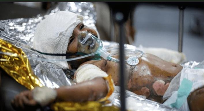 Utusan Khusus PBB Minta Pembantaian Sadis Terbaru Saudi di Yaman Diselidiki