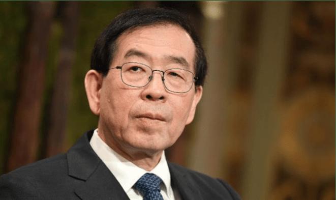 Wali Kota Seoul yang Hilang Ditemukan Tewas