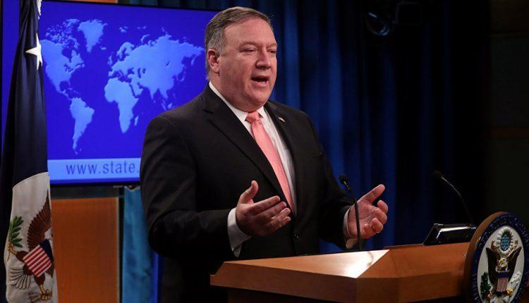 AS Tutupi Skandal Senjata USAID di Yaman dengan Tuduh Iran