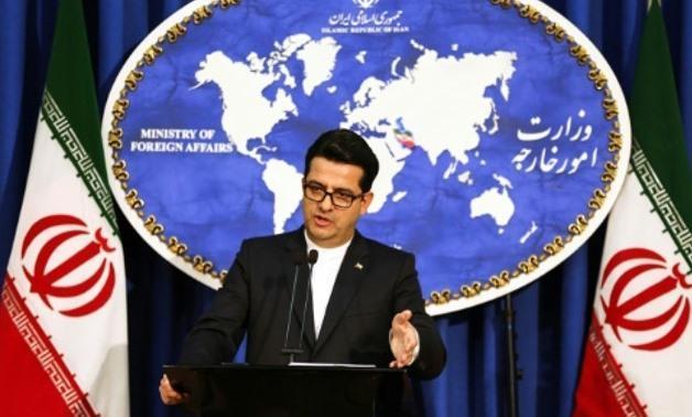 Teheran Tepis Informasi Palsu soal Isi Perjanjian Iran-China
