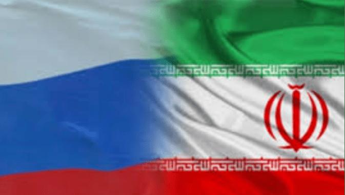 Kerjasama Militer Rusia-Iran Masuki Fase Baru, Amerika Ketar-ketir