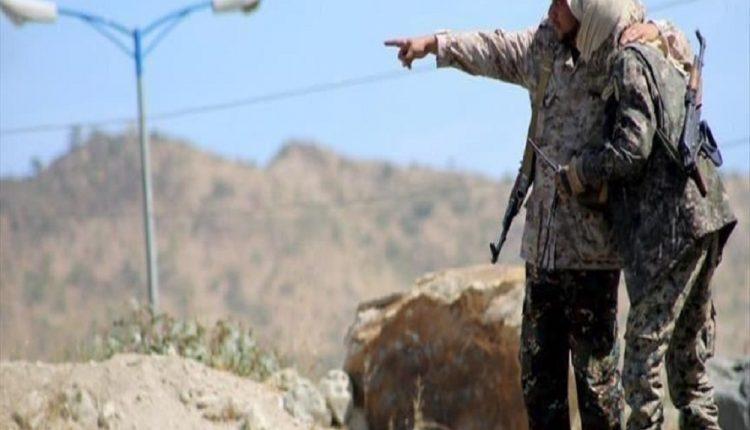Alasan Dibalik Kegelisahan Inggris atas Kemenangan Houthi di MaribAlasan Dibalik Kegelisahan Inggris atas Kemenangan Houthi di Marib