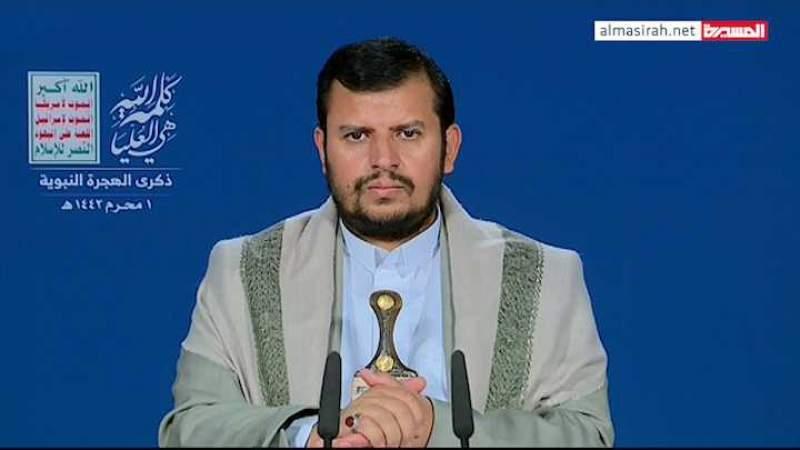 Abdulmalik Houthi: Siapapun Pelaku Normalisasi adalah Mitra Kejahatan Israel