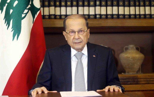 Presiden Lebanon Bantah Laporan Media soal Pembicaraan Damai dengan Israel