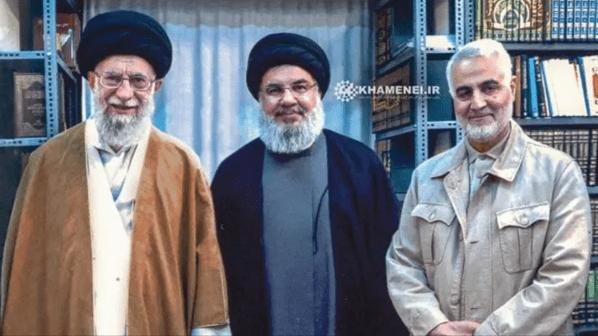 Nasrallah: Kita Berhak Gembira atas Kekalahan Memalukan Trump