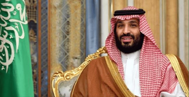 Demi Normalisasi Israel, MbS Rela Berseteru dengan Para Pangeran