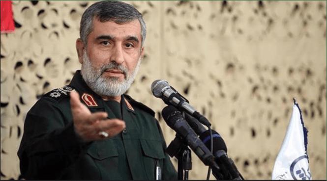 Ancaman Iran: Jika Perang Pecah, Kami Akan Hancurkan Pangkalan AS-Israel dan Sekutu