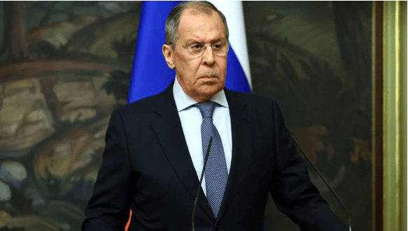 Moskow: Insiden Keracunan Oposisi Rusia Dipalsukan