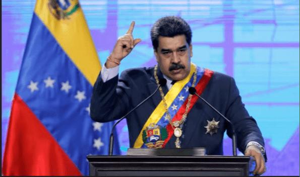 Venezuela Kecam Facebook Karena Blokir Akun Maduro
