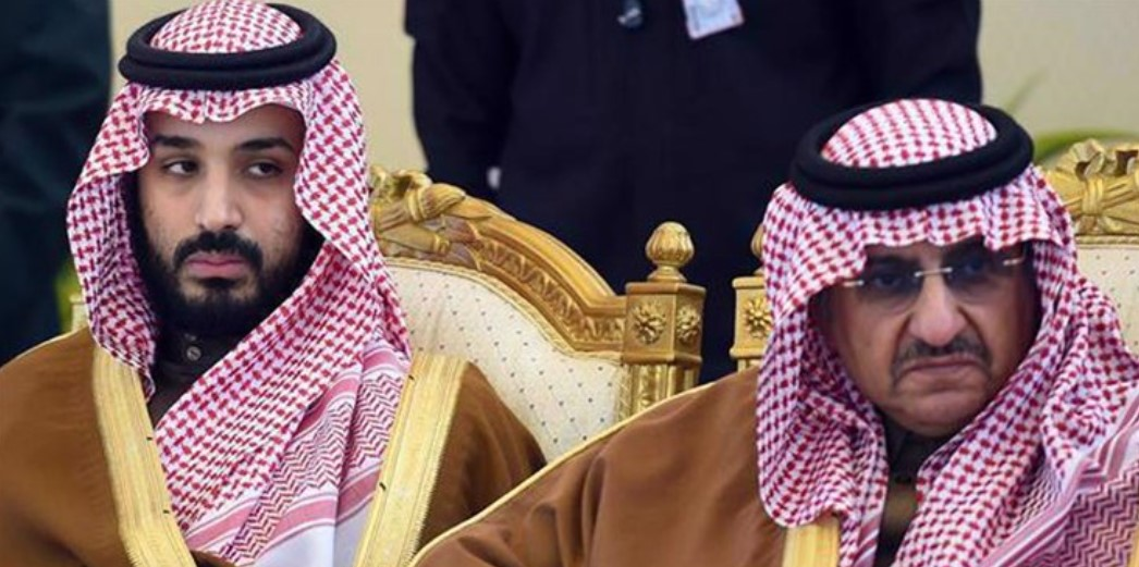 Organisasi HAM: Arab Saudi Culik Lawan Politik dan Aktivis