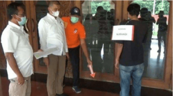 Seminggu, Pelaku Kekerasan Terhadap Jurnalis Tempo Belum Juga Ditetapkan Tersangka