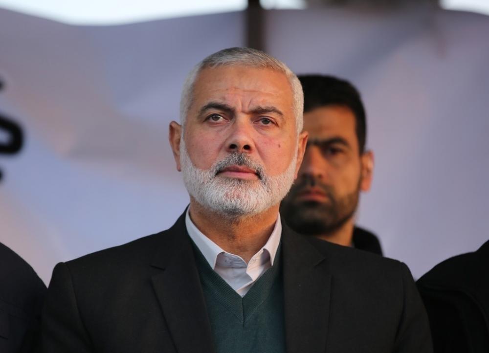 Hamas Seru Warga Palestina Bangkit Bela Kehormatan Al-Quds