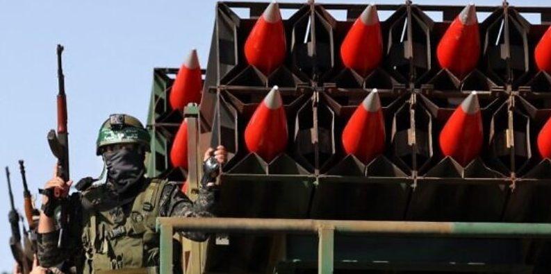 Hizbullah, IRGC, Hamas Dirikan Ruang Operasi Militer di Beirut Selama Perang di Gaza