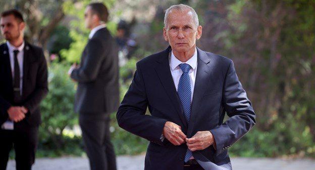 Ditengah Ancaman Hamas, Menteri Keamanan Israel Tetap Izinkan Pawai Bendera