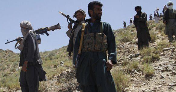 Taliban Afghanistan Ancam Balas Tindakan Provokatif AS