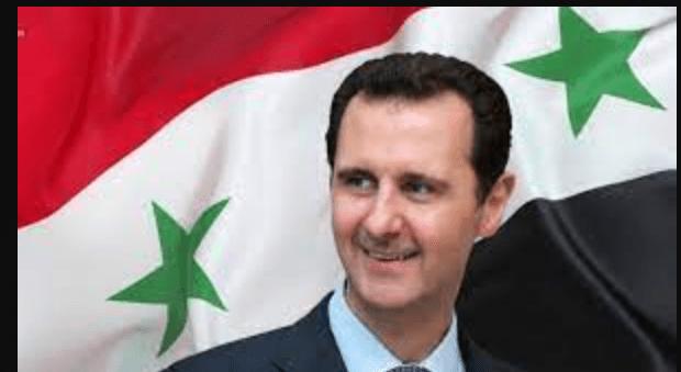 Bashar Assad: Kami Akan Terus Dukung Yaman