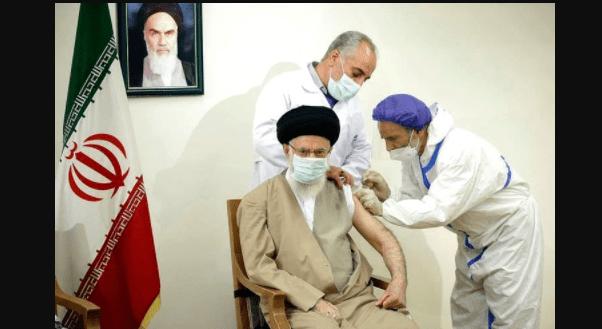 "Eko Kuntadhi: Vaksin Lokal ""Barakat"" Bukti Iran Negara Mandiri"