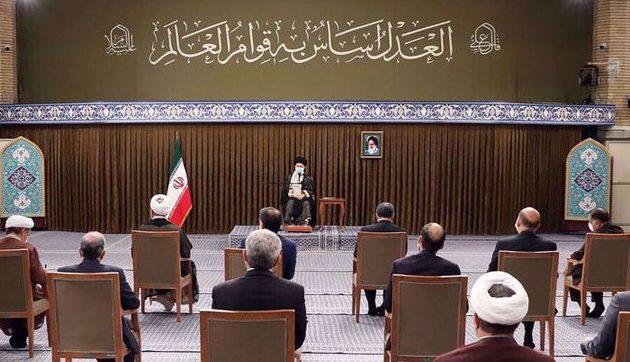 Ayatullah Khamenei: Barat Lindungi Teroris Tapi Klaim Berjuang untuk HAM