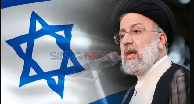 Siapa Jagal Sebenarnya, Raisi atau Para Pemimpin Israel?