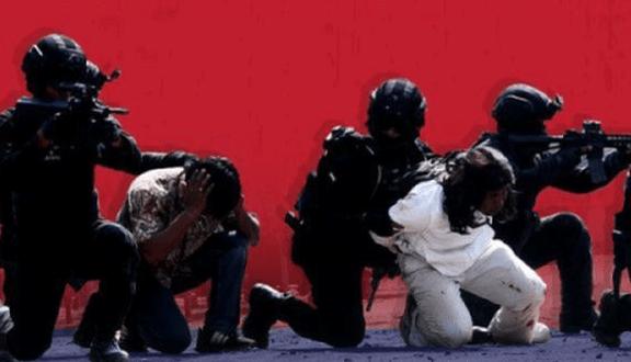 Denny Siregar: Waspada, Teroris Kobarkan Konflik Agama di Papua