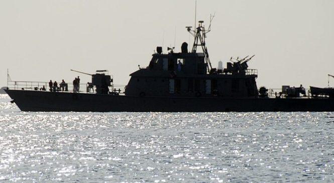 Pertama Kali, Angkatan Laut Iran Unjuk Kekuatan di Atlantik