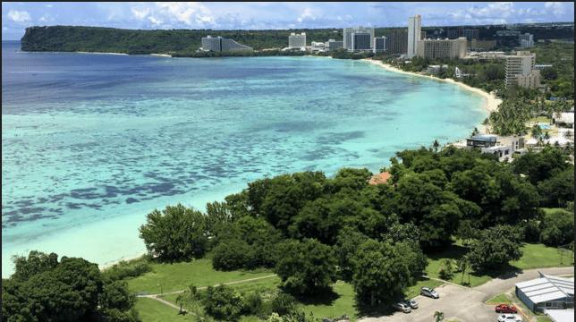 Dorong Industri Pariwisata, Guam Luncurkan Program Wisata Vaksin