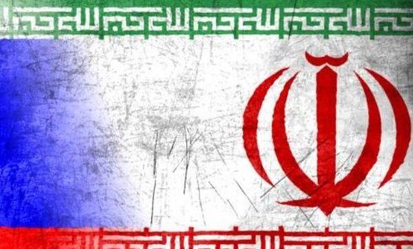 Heboh! Rusia-Iran Bersatu, AS Ketar-ketir