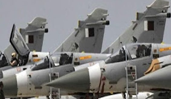 Pejabat AS: Pasukan Kami Tidak Akan Tinggalkan Irak dan Suriah