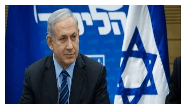 Gagal Move ON, Netanyahu Serang Bennett dan Lapid