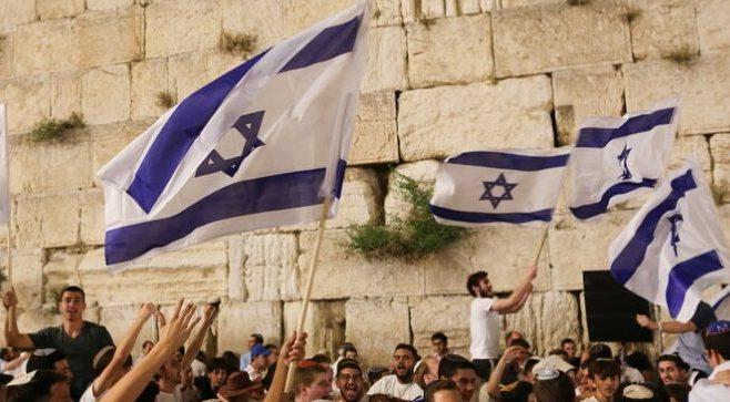 Video: Pemukim Israel Mulai Serbu Masjid Al-Aqsha
