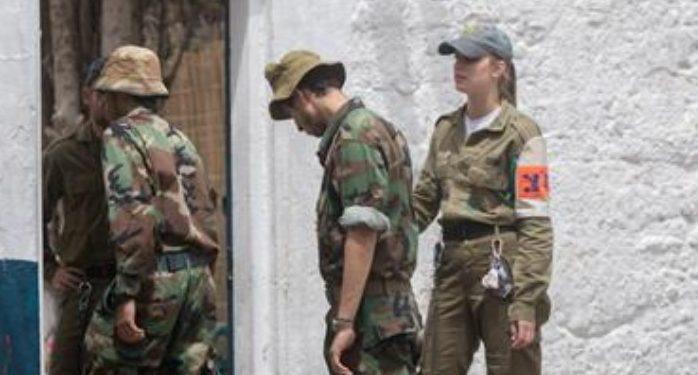 Perwira Intelijen Israel Tewas Secara Misterius di dalam Penjara Militer