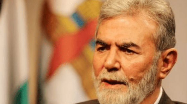 Jihad Islam: Otoritas Palestina Tak Lagi Wakili Aspirasi Rakyat