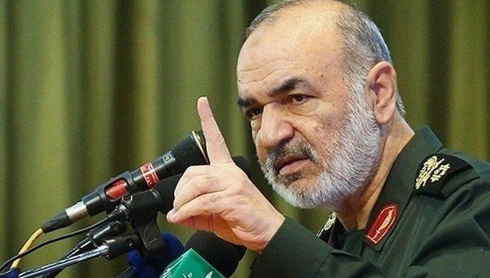 Fenomenal! IRGC Rilis Vaksin 'Noora' dan Drone Tempur Canggih