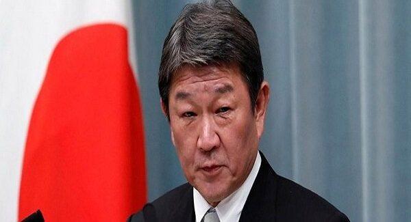 Jepang Ingin Perkuat Hubungan dengan Pemerintahan Baru Iran