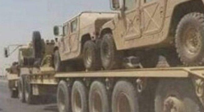Saudi Kirim Bala Bantuan ke Separatis di Aden, Yaman Selatan