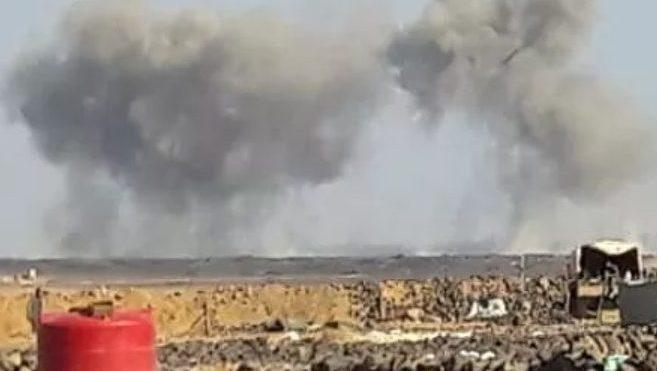 Tentara Suriah Gagalkan Serangan ISIS di Gurun Raqqa